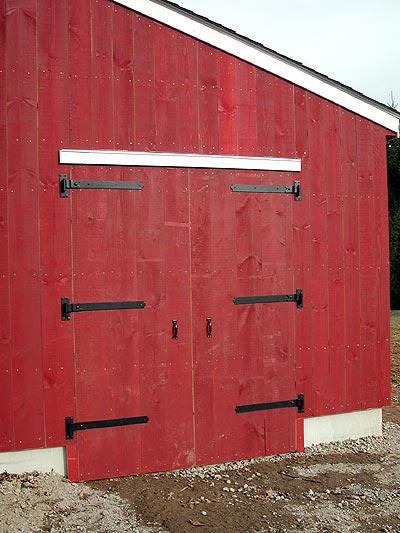Enduring Charm Llc New Old Barn