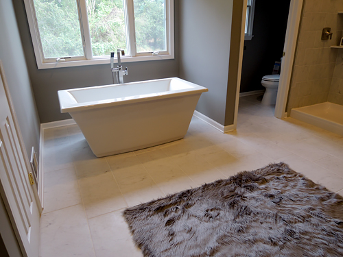 Enduring Charm LLC Master Bedroom And Bath